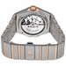 Omega Constellation Silver Diamond Dial Men's Watch 123.25.38.21.52.003 - image 2