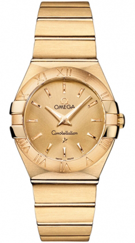 Omega Constellation 123.50.27.60.08.001