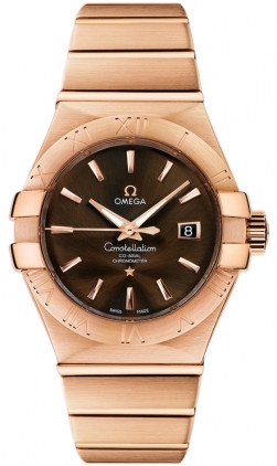 Omega Constellation 123.50.31.20.13.001