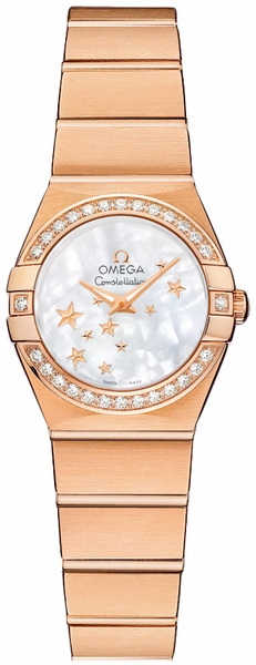 Omega Constellation 123.55.24.60.05.003