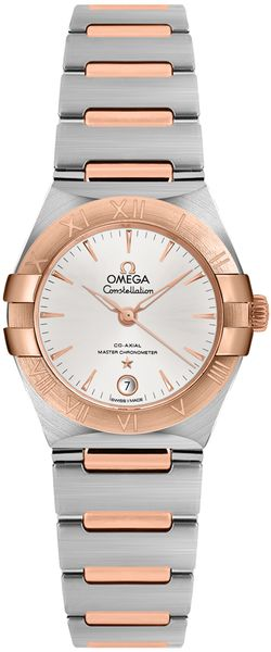 Omega Constellation 131.20.29.20.02.001