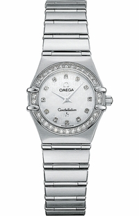 Omega Constellation 1460.75.00