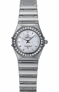 Omega Constellation 1466.71.00