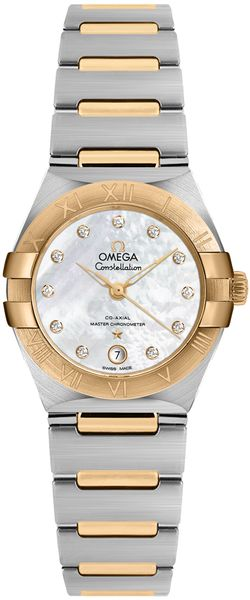 Omega Constellation Automatic Women's Watch 131.20.29.20.55.002