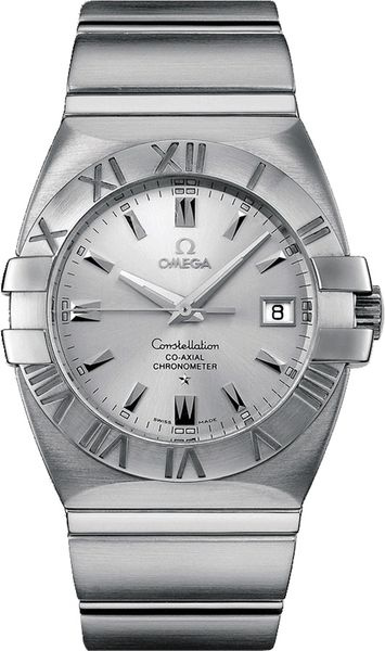 Omega Constellation Double Eagle Men's Watch 1503.30.00