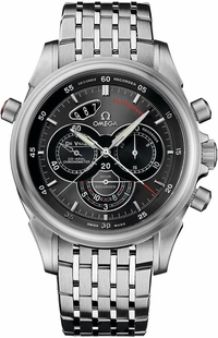Omega De Ville Chronoscope Co-Axial Men's Watch 422.10.44.51.06.001