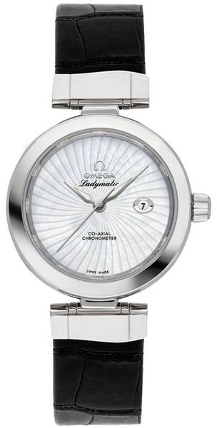 Omega De Ville Ladymatic Women's Watch 425.30.34.20.05.001
