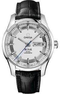 Omega De Ville New Men's Luxury Watch 431.33.41.22.02.001