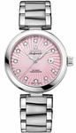 OMEGA DeVILLE LADYMATIC CO-AXIAL 34MM