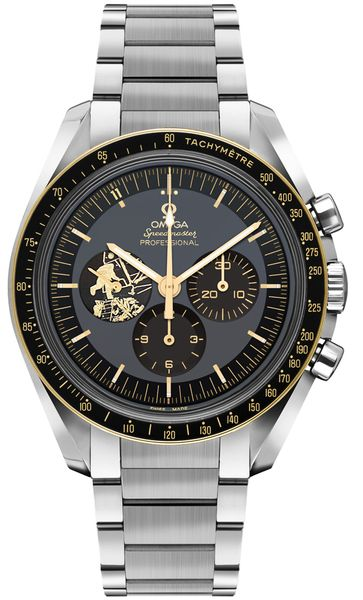 Omega Moonwatch Apollo 11 50th Anniversary Limited Watch 310.20.42.50.01.001