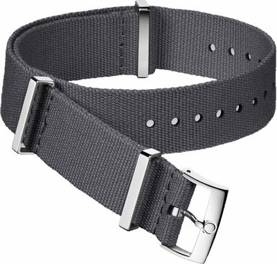 Omega 19-20mm Polyester Fabric NATO Strap 031CWZ007565