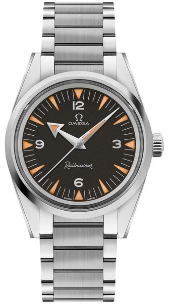 Omega Seamaster Limited Edition Men's Watch 220.10.38.20.01.002