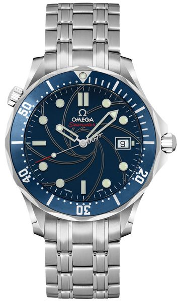 Omega Seamaster James Bond Limited Edition Men's Watch 2226.80.00