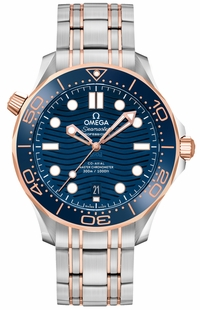Omega Seamaster 300M 42mm Automatic Men's Watch 210.20.42.20.03.002