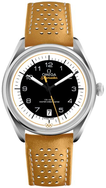 Omega Seamaster Limited Edition Men's Watch 522.32.40.20.01.002