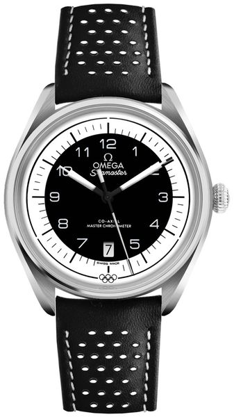 Omega Seamaster Limited Edition Men's Automatic Sports Watch 522.32.40.20.01.003