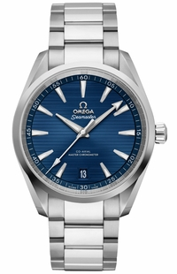 Omega Seamaster Aqua Terra 150M Steel Men's Watch 220.10.41.21.03.004