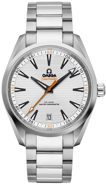 Omega Seamaster Aqua Terra Co-Axial Master Chronometer Watch 220.10.41.21.02.001