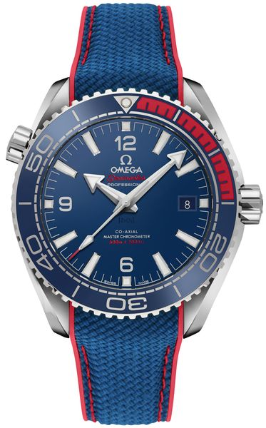 Omega Seamaster Planet Ocean Olympic 522.32.44.21.03.001