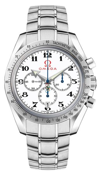 Omega Speedmaster Broad Arrow Specialties Olympic Games Men's Watch 321.10.42.50.04.001
