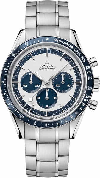 Omega Speedmaster Moonwatch CK2998 Limited Edition 311.33.40.30.02.001