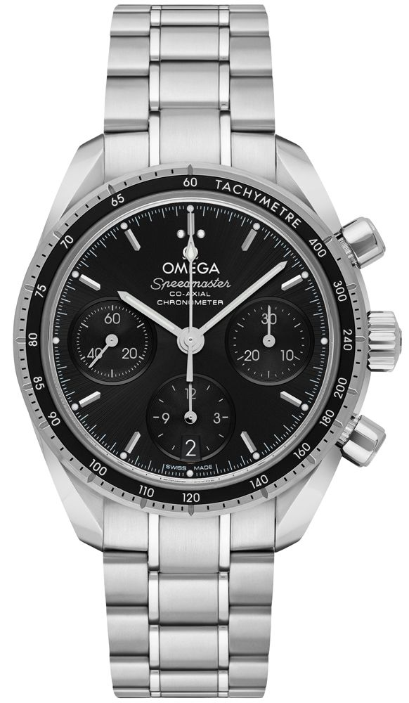 22a5ae1ecd1 Omega Speedmaster 38 Chronograph Men s Watch 324.30.38.50.01.001 - image 0  ...