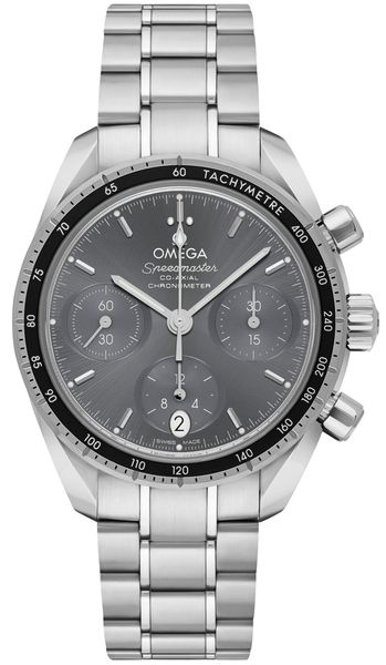 Omega Speedmaster 38 Chronograph Men's Watch 324.30.38.50.06.001