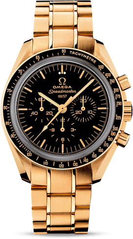 Omega Speedmaster 50th Anniversary 311.63.42.50.01.002