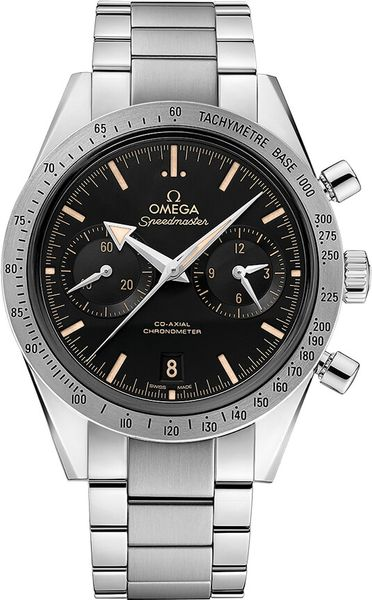Omega Speedmaster '57 Chronograph Men's Watch 331.10.42.51.01.002