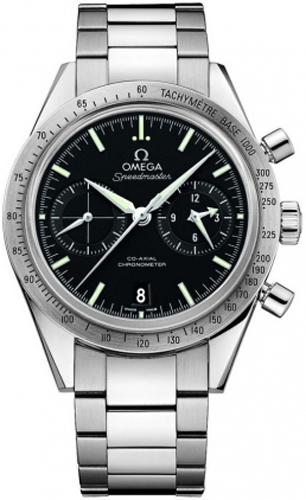 Omega Speedmaster '57 Co-Axial Chronograph 331.10.42.51.01.001