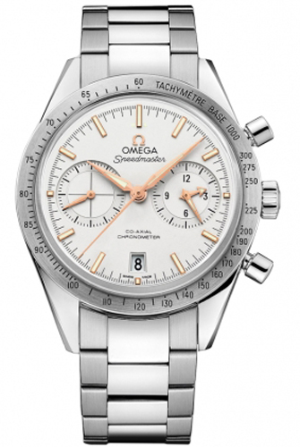 Omega Speedmaster '57 Co-Axial Chronograph 331.10.42.51.02.002