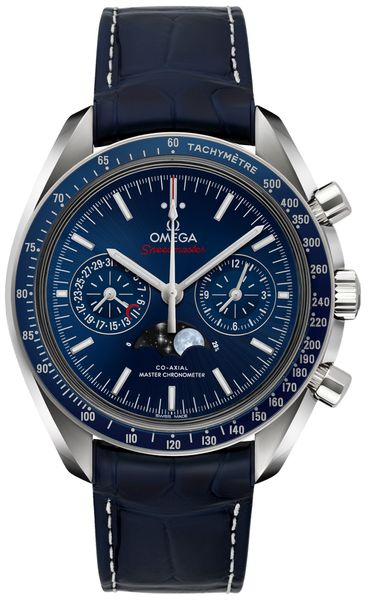 Omega Speedmaster Moonwatch Anti-Magnetic Men's Watch 304.33.44.52.03.001