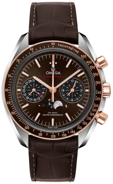 Omega Speedmaster Moonwatch 304.23.44.52.13.001