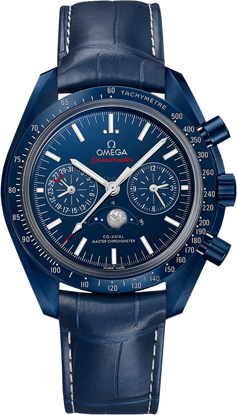 Omega Speedmaster Moonwatch 304.93.44.52.03.001