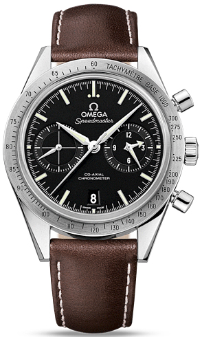 Omega Speedmaster '57 Co-Axial Chronograph 331.12.42.51.01.001