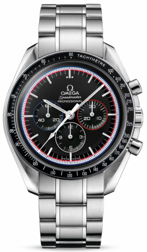 Omega Speedmaster Professional Moonwatch 311.30.42.30.01.003