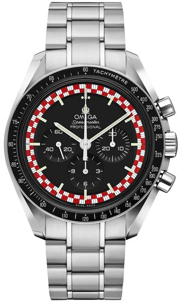 Omega Speedmaster Tintin Professional Moonwatch 311.30.42.30.01.004