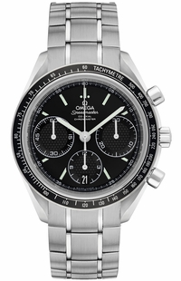 Omega Speedmaster Racing Black Dial Men's Watch  326.30.40.50.01.001