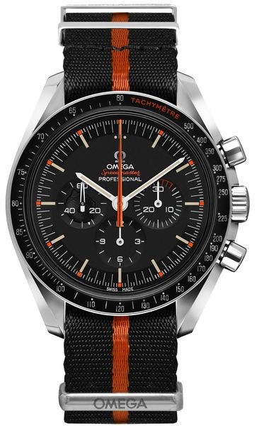 Omega Speedy Tuesday Ultraman Men's Watch 311.12.42.30.01.001