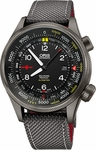 Oris Altimeter Rega Limited Edition 73377054234FS