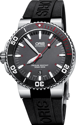 Oris Aquis Red Limited Edition 73376534183RS