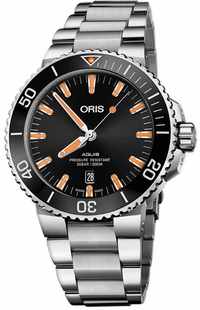 Oris Aquis Date Men's Watch 73377304159MB