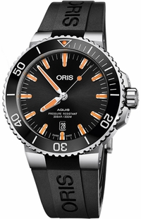 Oris Aquis Date Men's Divers Watch 73377304159RS