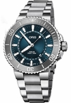 Oris Aquis Source of Life Limited Edition 73377304125MB