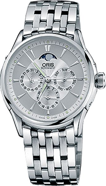 Oris Artelier Complication 58175924051MB