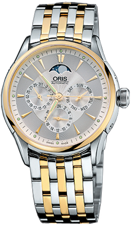 Oris Artelier Complication 58175924351MB