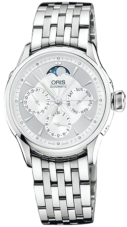 Oris Artelier Complication 58176064051MB