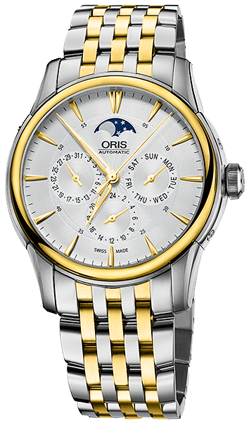 Oris Artelier Complication 58276894351MB
