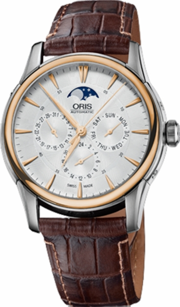 Oris Artelier Complication 58276896351LS