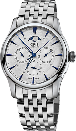 Oris Artelier Complication 78177034031MB